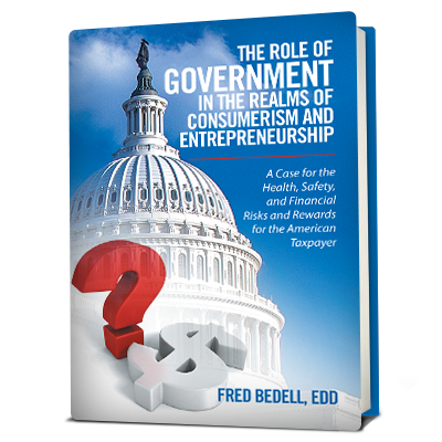 role of government in our lives